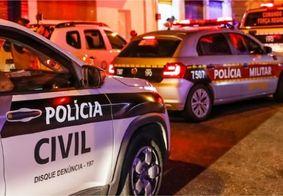 Suspeito de estuprar filha de 5 anos é preso na Paraíba