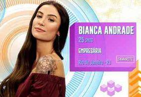 Enquete aponta saída de Bianca Andrade do BBB20 com mais de 50% dos votos; veja
