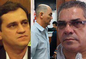 Justiça manda soltar dois investigados da Calvário; Coriolano fica de fora