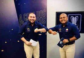 Decisão: TV Tambaú transmite Fortaleza x Sport, pelas quartas de final da Copa do Nordeste