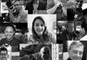 Paraíba tem maior número de jornalistas mortos por Covid-19 no NE