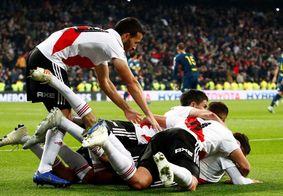 River Plate vira sobre o Boca na prorrogação e leva a Libertadores em Madri