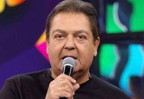 Faustão deixará a Globo no final do ano, diz jornalista