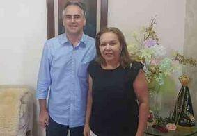 Eva Gouveia reafirma apoio ao PV e participação do PSD na majoritária com Lucélio Cartaxo