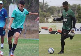 Treze e Botafogo-PB entram em campo na tarde de hoje