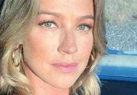 Em dia dos pais em Portugal, Piovani critica Scooby, que reage e expõe atriz