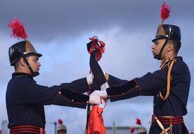 CFO da Polícia Militar da Paraíba abre inscrições em agosto