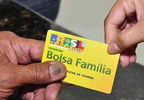 Governo estuda mudanças no programa Bolsa Família, afirma ministro