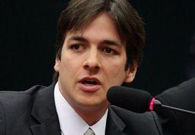 Pedro Cunha Lima será o sucessor de Tasso Jereissati no Instituto Teotônio Vilela