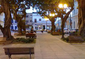 Novo endereço fica na imediações a Praça Barão Rio Branco (foto)