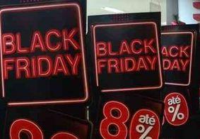 Procon-PB autua 18 lojas em fiscalização antecipada da Black Friday em João Pessoa