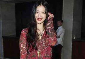 Estrela K-pop encontrada morta em casa aos 25 anos