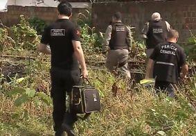 Polícia identifica corpo esquartejado encontrado em sacolas na Grande João Pessoa