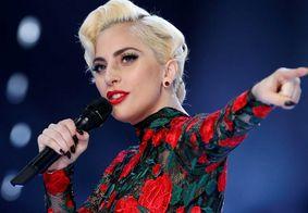 Lady Gaga fará parte da trilha sonora do musical 'Moulin Rouge'