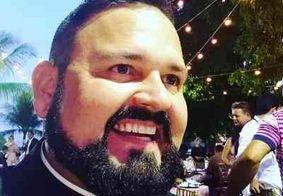 Padre afirma que foi reinfectado pela Covid-19 na PB; Secretaria de Saúde investiga