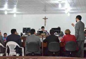 Após interrogatórios dos sete réus, juiz conclui audiência do processo principal da Xeque-Mate
