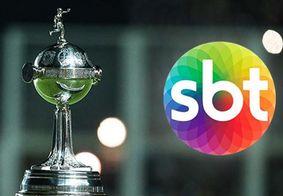 Com transmissão de futebol, SBT atinge 18 pontos e marca maior Ibope em dois anos