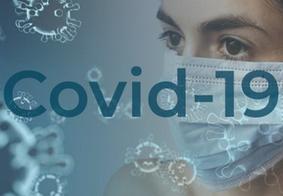 Covid-19: boletim aponta aumento de 6% dos casos e 11% das mortes