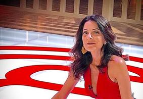 Ana Paula Padrão conta detalhes sobre estreia do reality 'MasterChef: A Revanche'