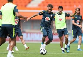 TV Tambaú transmite com exclusividade Brasil x Venezuela pela 1ª fase da Copa América
