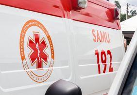 Criança de 10 anos é baleada no interior da Paraíba