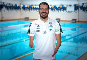 Maior atleta paralímpico do Brasil anuncia aposentadoria; Confira