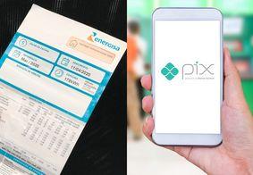 Consumidores paraibanos poderão pagar conta de energia via Pix; saiba mais