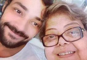 Morre mãe do ator e humorista Eduardo Sterblitch