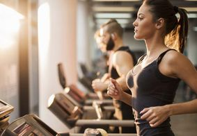 Hormônio produzido durante exercícios físicos ajuda a combater a Covid-19