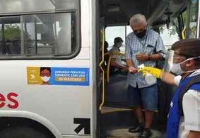 João Pessoa tem nova linha de ônibus a partir desta segunda-feira (17)