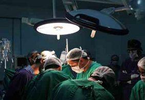Paralisados por conta da pandemia, Paraíba retoma realização de transplantes de córneas