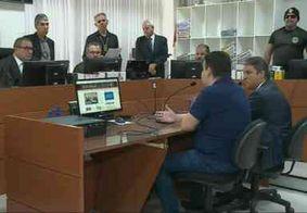 Fabiano Gomes permanecerá preso e é encaminhado ao presídio do Róger