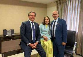 Regina Duarte aceita convite para Secretaria de Cultura do governo Bolsonaro, diz coluna