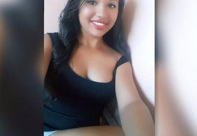 Vídeo: Comoção marca enterro de jovem morta em acidente com ambulância