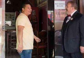 Dono de restaurante que desligava o freezer foi ameaçado de morte após aparecer em reality de Jacquin