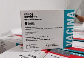 AstraZeneca: medicamento reduz casos graves de Covid-19 em teste de fase 3