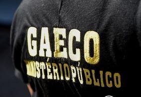 """Delegada e escrivão são presos durante operação """"Cara de Pau"""""""