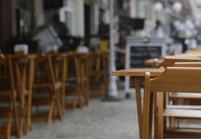 Paraíba determina novas regras para funcionamento de bares e restaurantes; veja