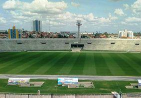 Partida entre Campinense e Botafogo-RJ tem valor de ingressos divulgado