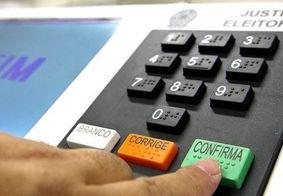Horário eleitoral começa nesta sexta (20) nas cidades que terão 2º turno