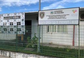 Filho é preso suspeito de agredir mãe idosa, em João Pessoa