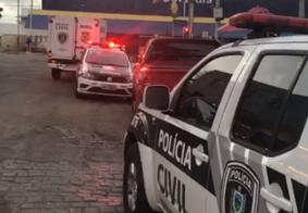 Homem é executado com três tiros na cabeça em bairro de João Pessoa