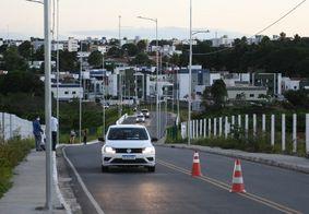 Vias permitirão uma ligação mais rápida entre os bairros da capital