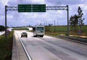 Na PB, 97,6% das rodovias estaduais são ruins ou péssimas