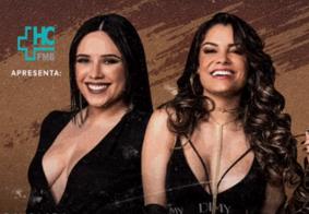 Ao vivo: acompanhe a Live da dupla sertaneja Day e Lara
