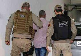 Justiça da PB determina prisão domiciliar de vereadores alvos de operação no Conde