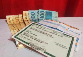 João Pessoa: casal acha carteira com valor do auxílio emergencial e devolve após localizar dona