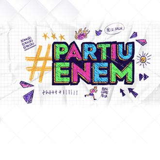 Partiu Enem - Bloco 2 - 05 12 2020
