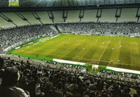 Saiba onde assistir ao vivo Fortaleza x São Paulo pela Copa do Brasil