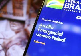 Governo quer pagar novo auxilio emergencial ainda em março